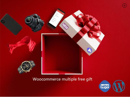 woocommerce-multiple-free-gift