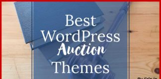 wordpress-auction-theme