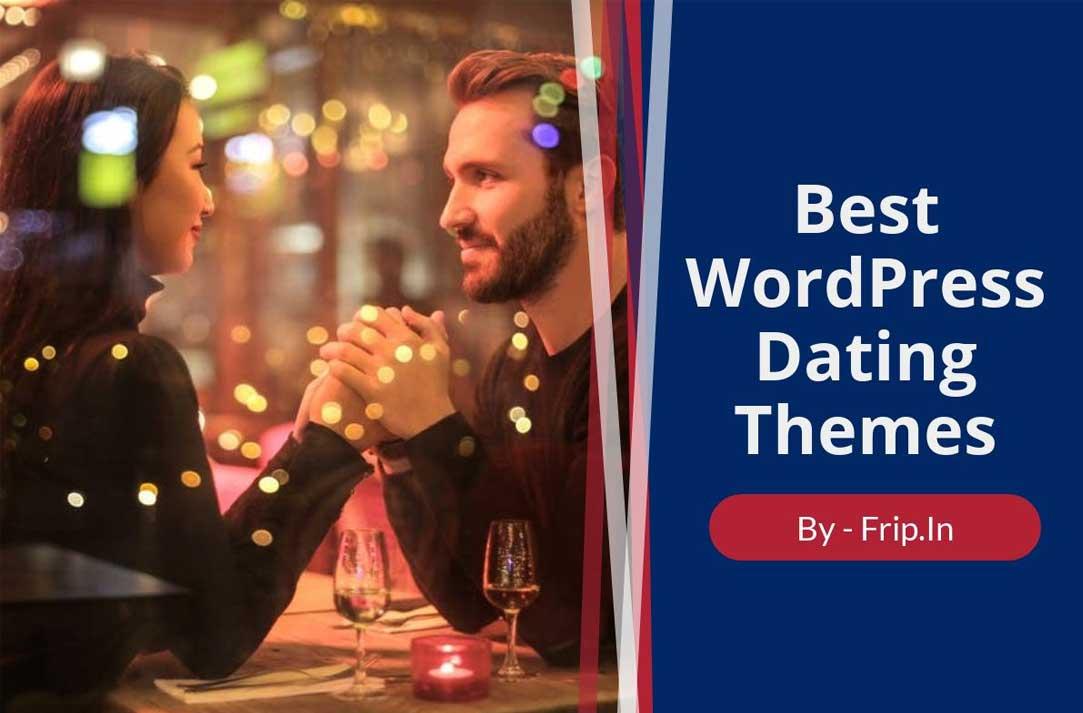 Adult dating wordpress-themen