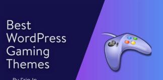 wordpress-gaming-themes
